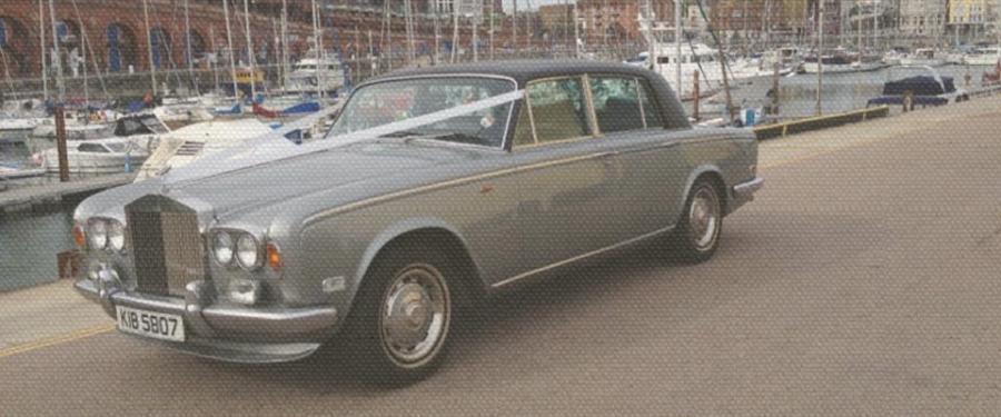 1975 Rolls Royce